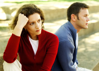 Alimony, Paternity, and Domestic Violence Injunctions