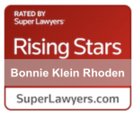 Bonnie Klein Rhoden - Rising Star