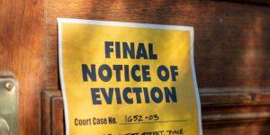 Landlord / Tenant Eviction