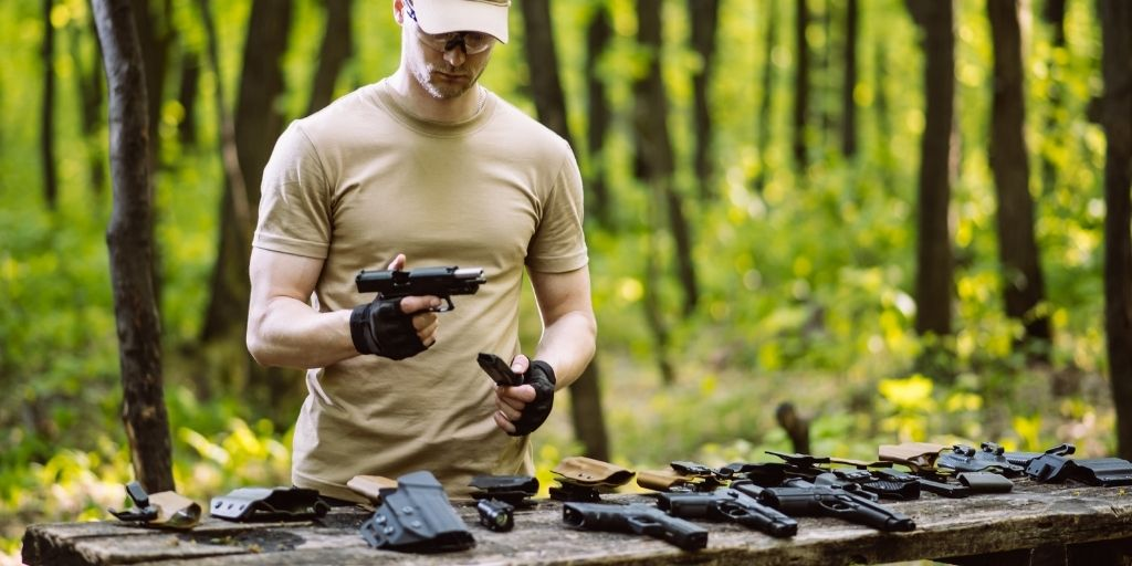 Risk Protection Order and law enforcement is trying to take your firearms and ammunition away