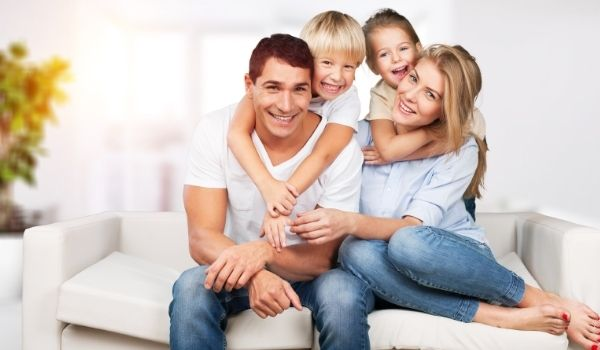 Family Law Expertise