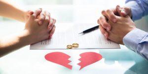 Divorce mistakes to avoid