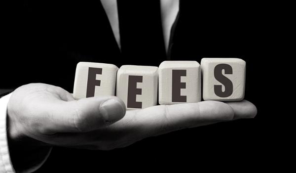 Lawyer Fees at Mario Gunde Peters / Kelley