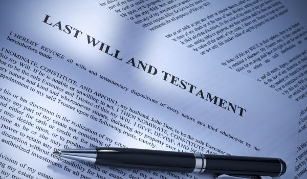 Wills and Probate Expertise